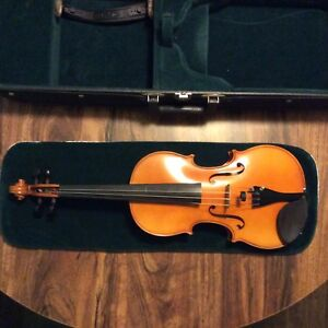 Violin in excellent condition