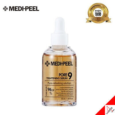 Medi-Peel Pore 9 Tightening Serum 50ml / K-Beauty Cosmetics
