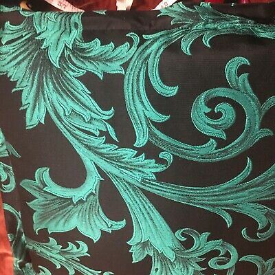 "VERSACE PILLOW CUSHION 19"" Palazzo original new SALE"