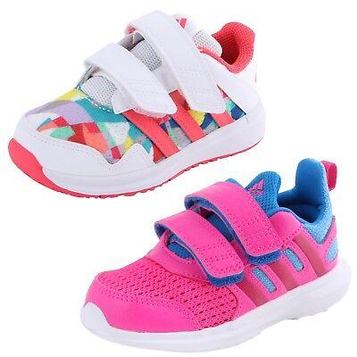 Adidas Sneaker Mädchen Jungen Kinderschuhe Turnschuhe NEU Baby Krabbelschuhe Neu ()