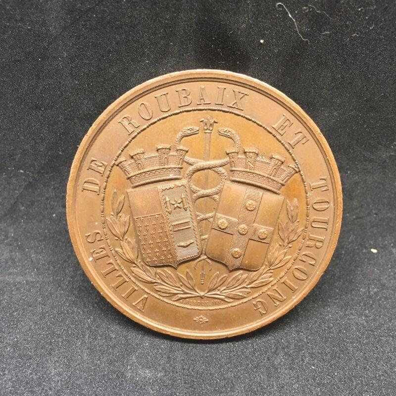 France, Medal, Fêtes d
