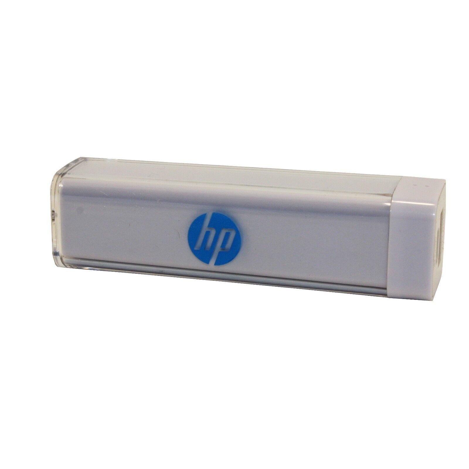 portable 2200mah usb battery power bank