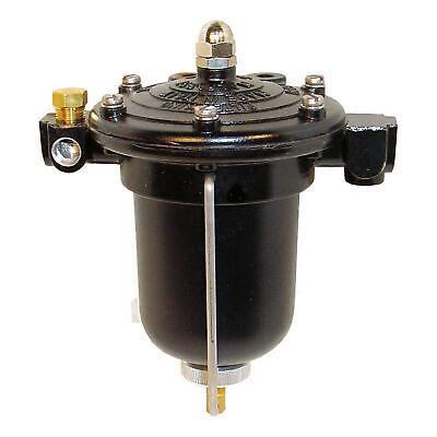 Malpassi High Flow Filter King Fuel Pressure Regulator 1/8 NPT Female - No Gauge