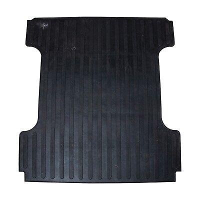 HEAVY DUTY 1999-2006 Chevy Silverado/GMC Sierra Rubber Bed Mat, 6.5ft Bed ()