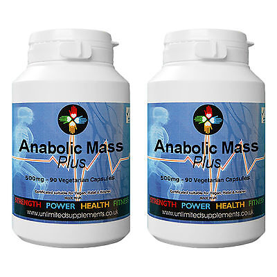 STRONGEST ANABOLIC MASS BODYBUILDING SUPPLEMENT PURE MUSCLE GAINS BEST