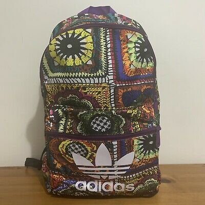 Adidas Crochita Cl Bp Rucksack AY9367