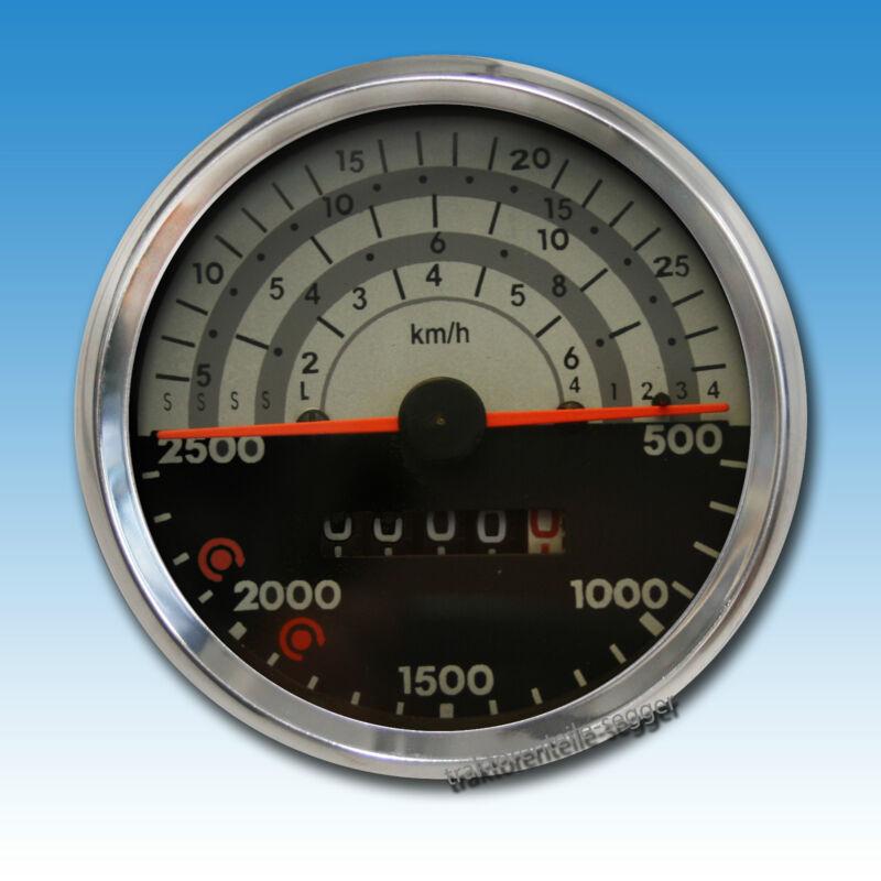 Traktormeter für Deutz 6806 7006 7206 7506 8006 9006 10006 13006 Traktor 298 Foto 1