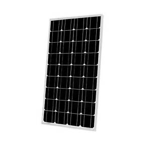 160/200W Solar Panel for Camping, Caravan, Offroad - DELIVERED