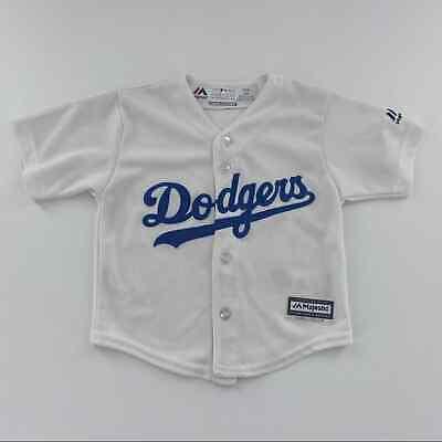 Majestic LA Dodgers  Cool Base 24 Months