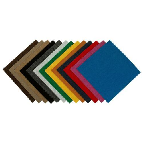 "FlooringInc Ribbed Carpet Tiles, Peel & Stick Flooring, 18""x18"", 16 pack"