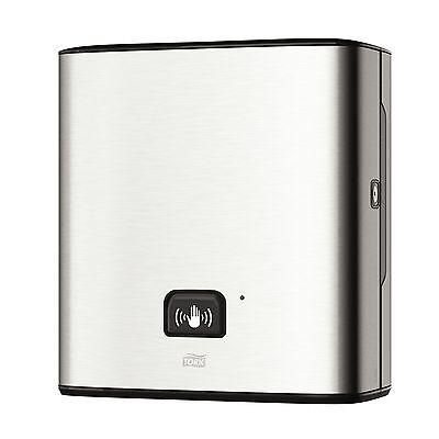 Ada Compliant Version -- Sca 461102 Tork Towel Dispenser Automatic Wave