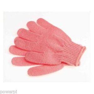 Gant exfoliant gant de massage fleur de douche gant de crin gant de toilette ebay - Gant de toilette exfoliant ...