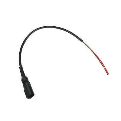 Repair Set 1J0973802 Plug 2-pol. Cable Loom ABS Esp for VW Audi Skoda Seat
