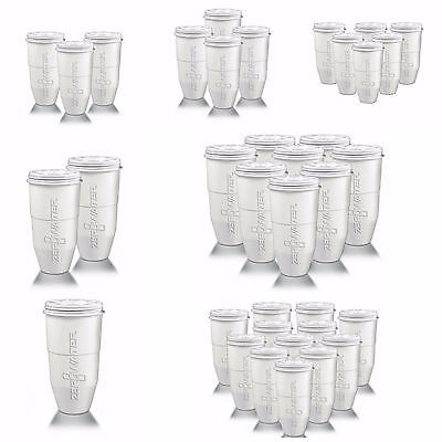 Zero Water Replacement Filters Filter Pitcher Dispenser Small Kitchen Appliances