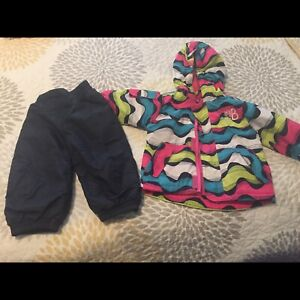 Fall/spring 2 piece  suit size 12 months