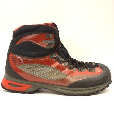 La Sportiva Herren Trango Trk GTX Wasserfest Athletic Wanderschuhe Sz - Sportiva Rot Schuhe