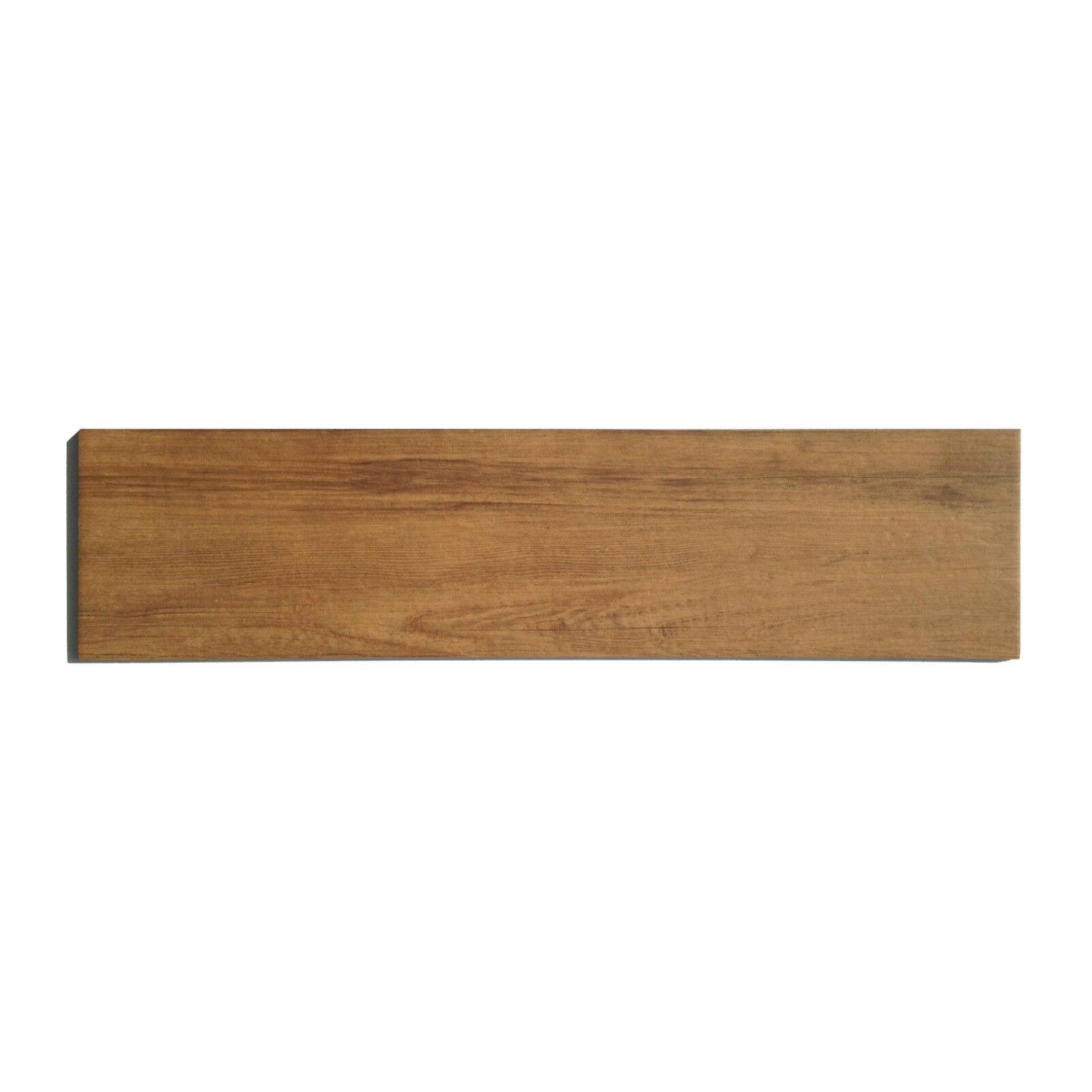 Confronta prezzi di piastrelle ceramiche e gres porcellanato - Gres porcellanato effetto legno 15x60 12 00 mq iva ...