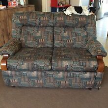 2 Seater Couch East Bendigo Bendigo City Preview