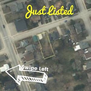 Vacant Building Lot For Sale