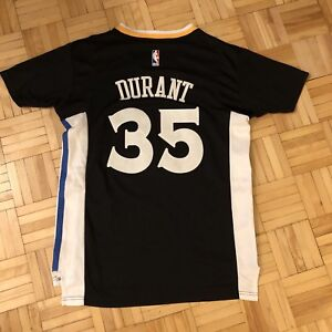 ★★ NBA JERSEY GOLDEN STATE WARRIORS KEVIN DURANT   ★★