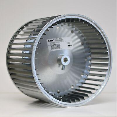 013324-02 Dd10-8a Blower Wheel Squirrel Cage 11-18 X 8 X 12 Ccw