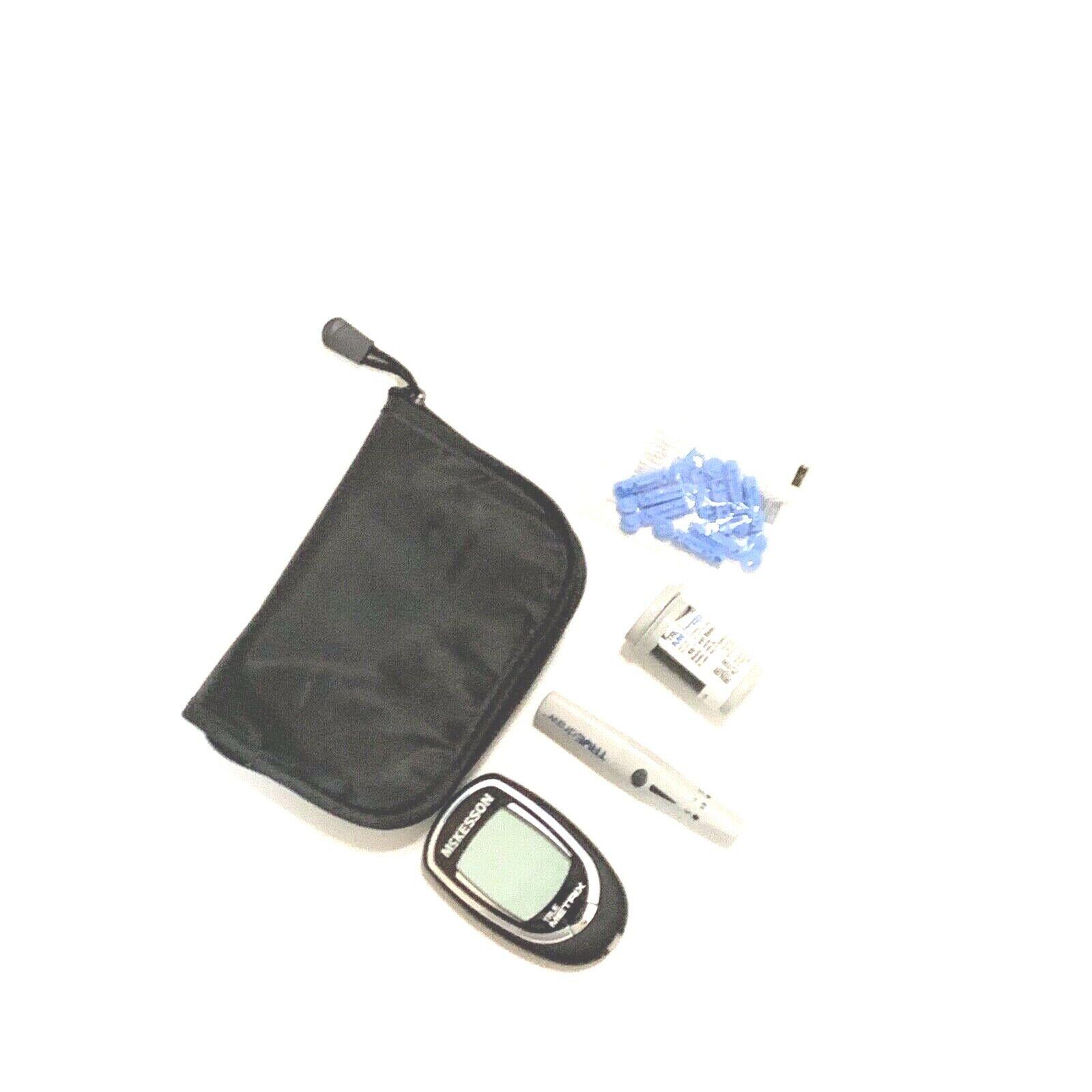 TRUE METRIX® Self Monitoring Blood Glucose System Meter Kit
