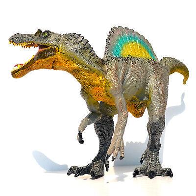 12 inch Spinosaurus Toy Figure Realistic Dinosaur Model Christmas Gift Dino Toys - Realistic Dinosaur