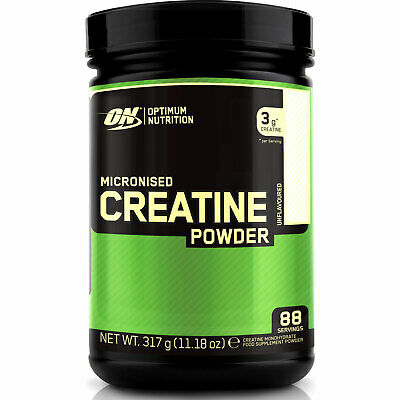 MICRONISED CREATINE MONOHYDRATE POWDER 88 SERVINGS - Anabolic Food