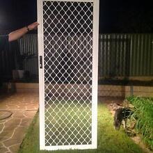 Sliding Door Security Screens X 4 Windaroo Logan Area Preview