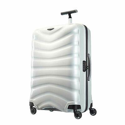 "Samsonite Firelite 25"" Spinner - Luggage - Off White"