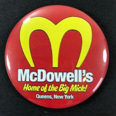 Food 2.25 Magnet (McDowell's 2.25