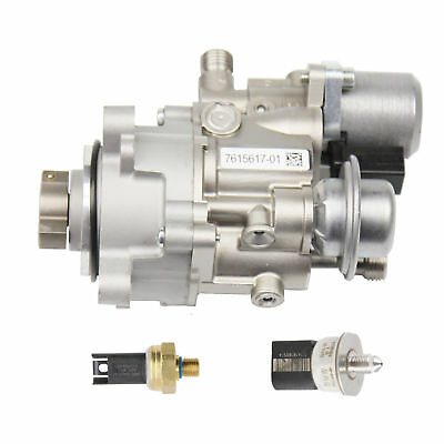 OSIAS High pressure fuel pump for BMW N54/N55 Engine335i 535i 535i