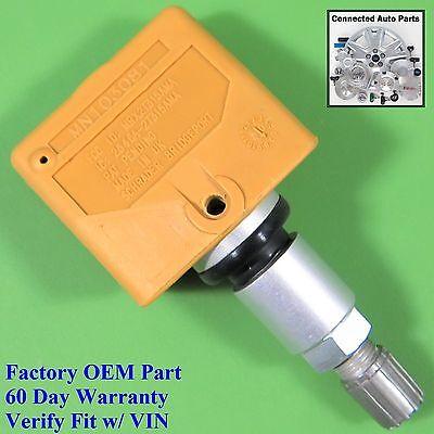 Eclipse Galant Endeavor Montero Tire Pressure Sensor Tpms Oem Mn103081 Ts Ms01