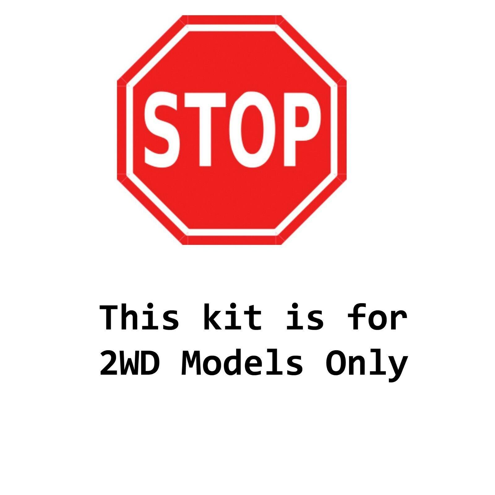 ::For 2005 2006 2007 2008 2009 2010 Dodge Charger 300 Front Suspension Kit