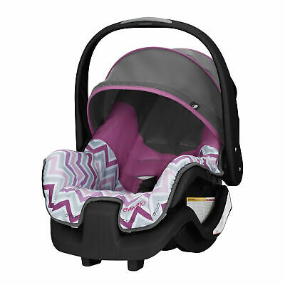 ~NEW~ Evenflo Nurture Infant Car Seat, Millie
