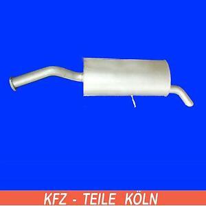 LANCIA-Kappa-2-0-2-4-Silenciador-posterior