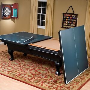 Looking for a Ping Pong Table