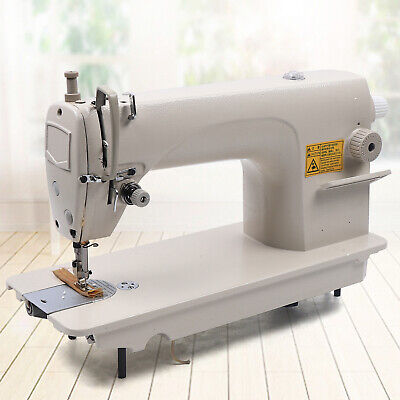 Industrial Making Sewing Machine Head Leather Patch Stitch Sewing Machinesm-8700