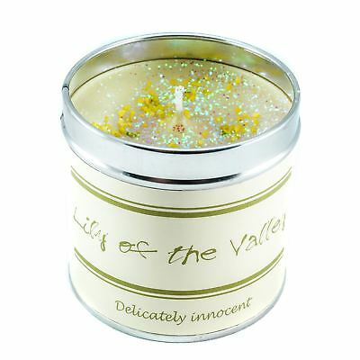 Best Kept Secret Seriously Scented Lily Of The Valley Fragranced Tin