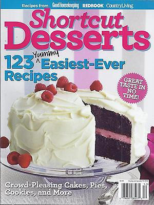 Shortcut Desserts Magazine Recipes Cakes Pies Cookies Halloween Pastries - Halloween Pies Cakes