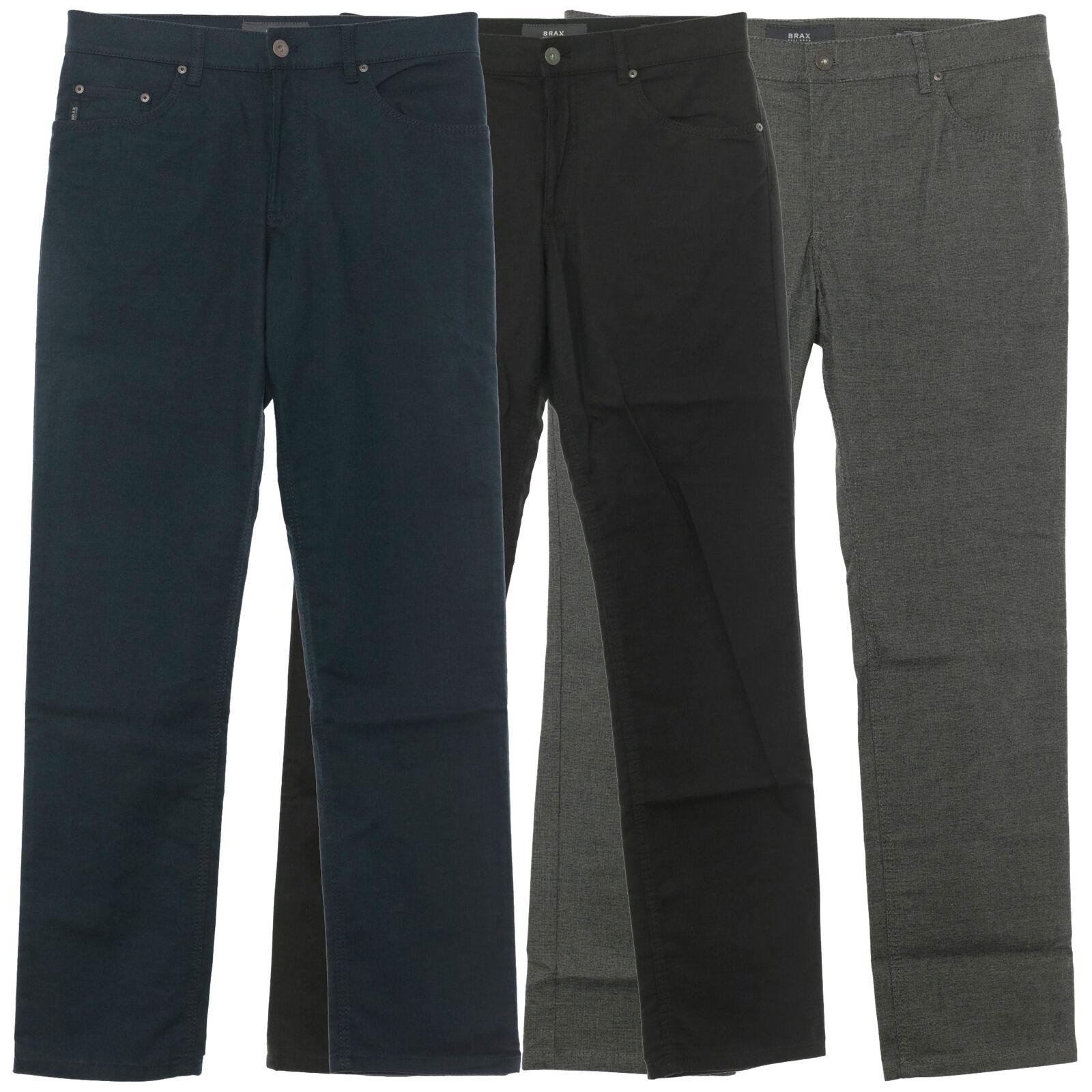 BRAX Cooper Fancy Hose Jeans Pants Herren Stretch Regular Fit