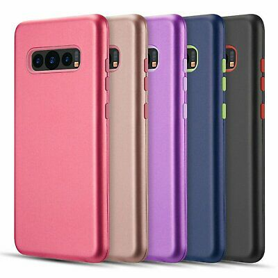 For Samsung Galaxy S10 10 Plus 10e Shockproof Defender Case Rugged Cover Cases, Covers & Skins