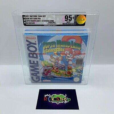 Nintendo - Gameboy VGA - Spiel - Super Mario Land 2 -...