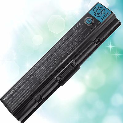 Original Battery for Toshiba PA3534U-1BRS PA3534U-1BAS