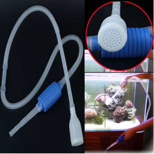 Newest-Aquarium-Fish-Tank-Vacuum-Gravel-Cleaner-Water-Syphon-Siphon-Pump-Filter