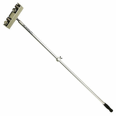 Platinum Drywall Tools Inside Corner Roller With 50 Handle - New