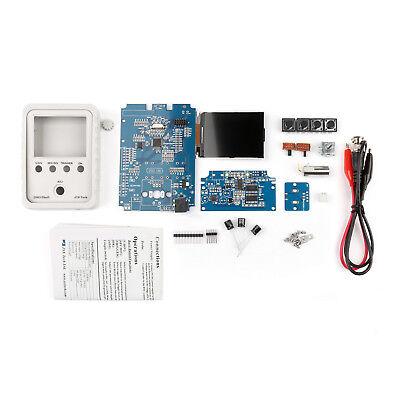 Ds0150 15001k Dso-shell Diy Digital Oscilloscope Kit With Housing Case Ue