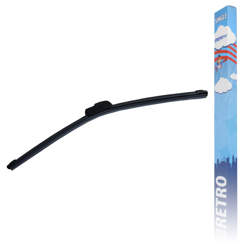 Lexus IS MK2 Saloon Aero VU Front Passenger Side Flat Windscreen Wiper Blade