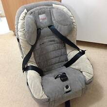 Safe N Sound Meridian AHR Car Seat Up To 4 Years Forest Hill Whitehorse Area Preview