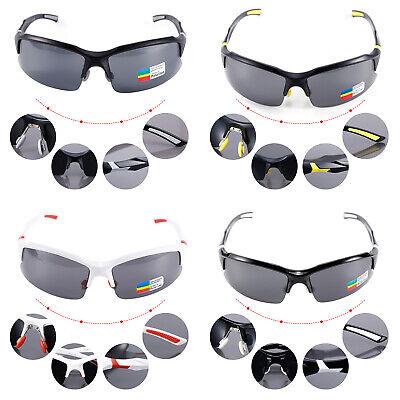 Männer Outdoor Sports Radfahren Polarisiert Sonnenbrillen Brillen Sunglasses